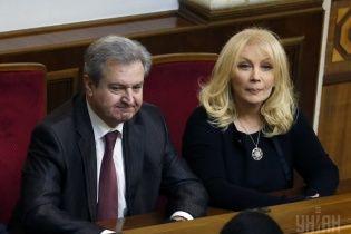 Два десятка регионалов во главе с Олийныком и Повалий покинули ряды ПР