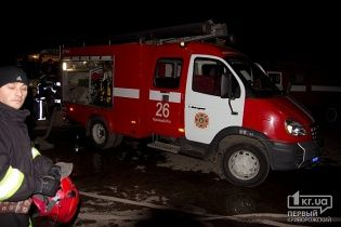 У Запоріжжі спалахнула п'ятиповерхівка: є жертви