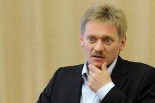 У Кремлі відхрестилися від своїх маріонеток-бойовиків на Донбасі