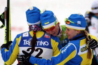 Українці завоювали 9 медалей на Всесвітній зимовій Універсіаді в Італії