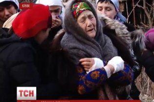 У Криму невідомий 26-а ударами ножа убив 80-річного пенсіонера і порізав руки його дружині