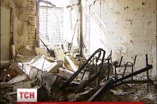 Восстановление Дома профсоюзов обойдется в 100 млн гривен