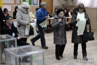 Тимошенко опустилась на третє місце у рейтингу кандидатів в президенти – опитування
