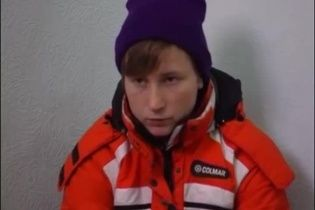 """МВД нашло """"активистку"""", которая за 500 грн рассказала о своем похищении и издевательствах """"Беркута"""""""