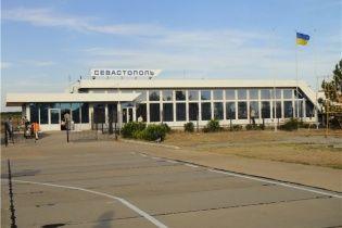 """В Севастополі невідомі захопили злітну смугу аеропорту """"Бельбек"""" - ЗМІ"""
