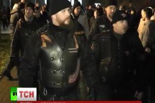 """В Украине создают две """"полузаконные армии"""": из евромайдановцев и из сторонников власти"""