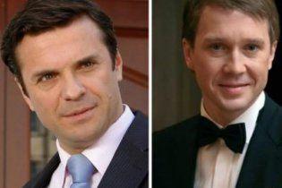 Російські актори Миронов та Астахов зіграли гей-весілля у Німеччині