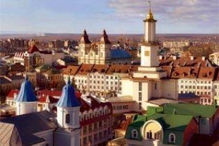 Найбільш благополучним містом назвали Івано-Франківськ, а найнебезпечнішим – Севастополь
