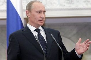 Путін виділить росіянам в Сочі майданчик для мітингів і акцій протесту