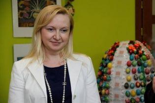 Журналисты показали любовницу Януковича (фото)