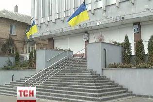 "Телеканал ""Интер"" готовится к захвату активистами"