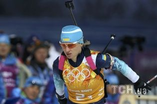 Українські біатлоністи збираються бойкотувати Гонку чемпіонів у Росії