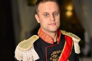 Лидера донецких сепаратистов арестовали - СМИ