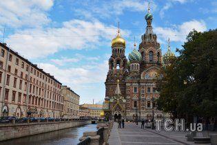 В России школьники отравились испарениями ртути