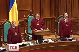 Высший админсуд может признать власть нелегитимной и впустить войска РФ в Украину