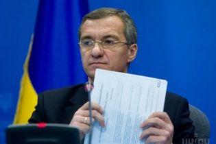 Новий глава мінфіну Шлапак заговорив про бюджетну підтримку з боку Росії