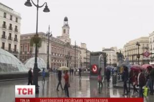Туроператоры России возмущены возможным запретом выдачи виз их гражданам