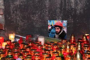 В МВД заверили, что Нигоян и Жизневский умерли не от милицейских пуль