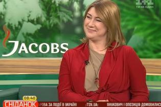 """Маргарита Сичкарь стала ведущей нового авантюрного проекта на 1+1 """"Семья"""""""