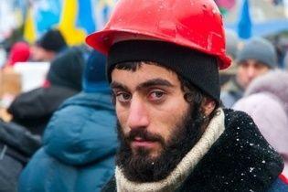 Журналісти дізналися ім'я загиблого на Грушевського активіста – ЗМІ