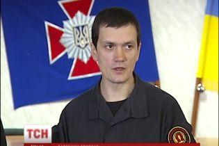 """Командир элитной """"Омеги"""" признался, где они ставили снайперов"""