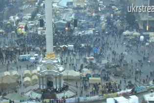 Студенти заявляють про відрахування з вишів за участь у Євромайдані