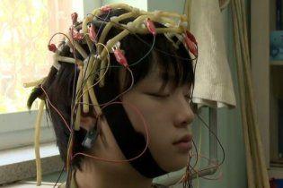 Американские журналисты показали, какими методами лечат от интернет-зависимости в Китае