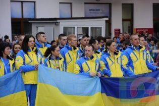 Украинским спортсменам выплатят 24 миллиона гривен за успех на Паралимпиаде в Сочи