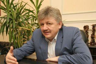 Володимир Сівкович, який втік у Росію, потрапив у серйозну ДТП у Москві