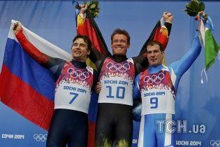 Лох выиграл Олимпиаду, а 40-летний итальянец установил суперрекорд