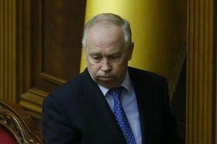 Рыбак анонсировал встречу Януковича с оппозицией и отменил заседание Рады