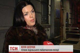 Расстрелянному в людном месте киевлянину врачи предрекают жизнь