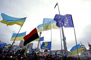 Активіст заявляє, що під Києвом знайшли труп чоловіка зі стрічкою Євромайдану на одязі