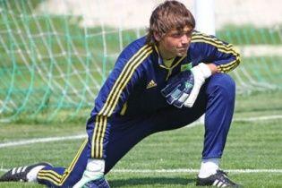 """""""Металіст"""" відправив воротаря-українця в Першу лігу"""