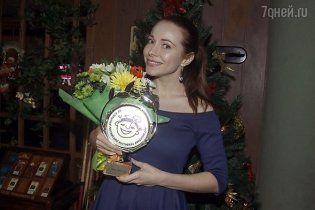 У Росії визначили найкращу комедійну акторку на кінофестивалі