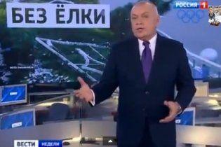 Киселев создаст из РИА Новости пропагандистскую машину России