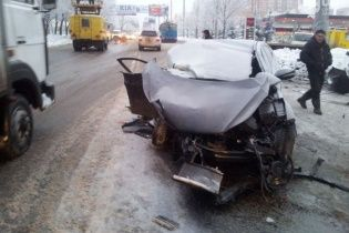 """""""Шахтер"""" финансово поможет водителю, пострадавшему в смертельном ДТП с Майконом"""