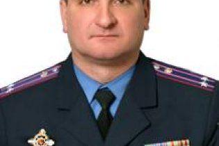 У Полтаві начальник міліції зупинив штурм ОДА, заспівавши Гімн України