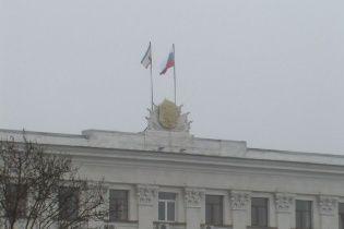 Кримську Раду захопили професіонали з озброєнням на місяць оборони – нардеп