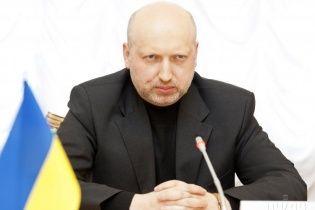 Турчинов отменил декларацию о независимости Крыма и Севастополя