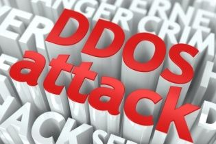 Понад чверть доби триває DDoS-атака на сайт президента України