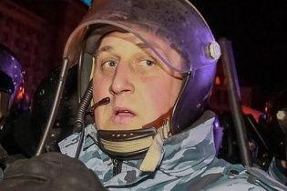 Учасники Автомайдану рушили на Житомирщину до будинку скандального беркутівця Антонова