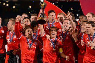 """""""Баварія"""" виграла чемпіонат світу з футболу (відео)"""