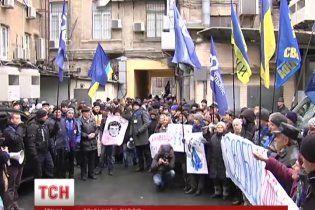 Депутаты хотят отозвать с должности судью Печерского райсуда