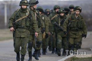 Россия может готовить вторжение с Востока Украины - МИД