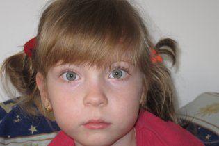 5-летняя Анечка нуждается в помощи!