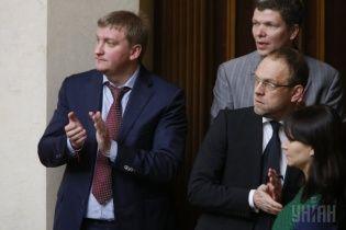 Верховному суду разрешили пересматривать решения ВАСУ относительно парламента и президента
