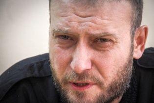 За депутатства Наливайченка помічником-консультантом у нього був Ярош