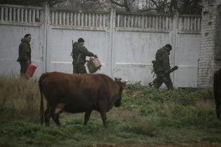 МЗС України заявляє, що в Криму знаходиться мінімум 19 тисяч російських солдатів