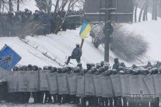 """Украине грозит чрезвычайное положение: военные поддерживают срочное распоряжение """"Буран"""""""